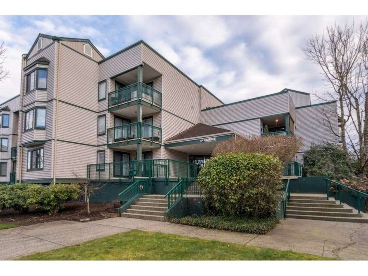 205 20454 53 AVENUE - Langley City Apartment/Condo for sale, 2 Bedrooms (R2541788)