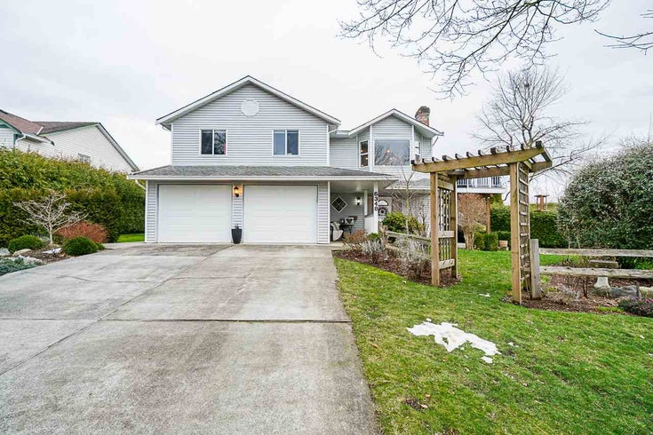 6348 183A STREET - Cloverdale BC House/Single Family for sale, 5 Bedrooms (R2541844)
