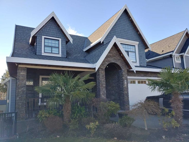 7477 WILTSHIRE DRIVE - East Newton House/Single Family for sale, 9 Bedrooms (R2541871)