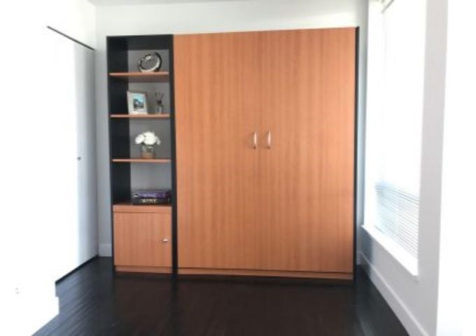 1706 928 BEATTY STREET - Yaletown Apartment/Condo for sale(R2541872) - #4