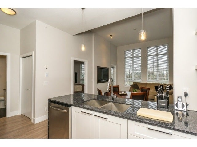 C419 20211 66 AVENUE - Willoughby Heights Apartment/Condo for sale, 1 Bedroom (R2541889)