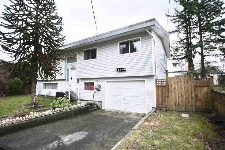32046 SCOTT AVENUE - Mission BC House/Single Family for sale, 4 Bedrooms (R2541892)