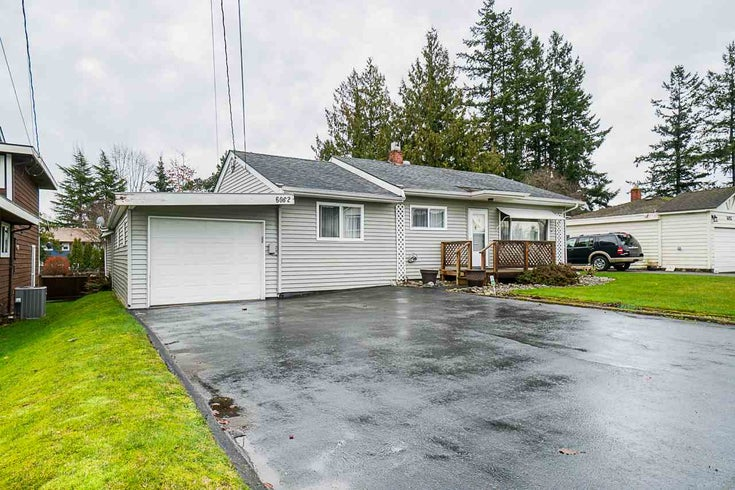6062 172 STREET - Cloverdale BC House/Single Family for sale, 3 Bedrooms (R2541902)
