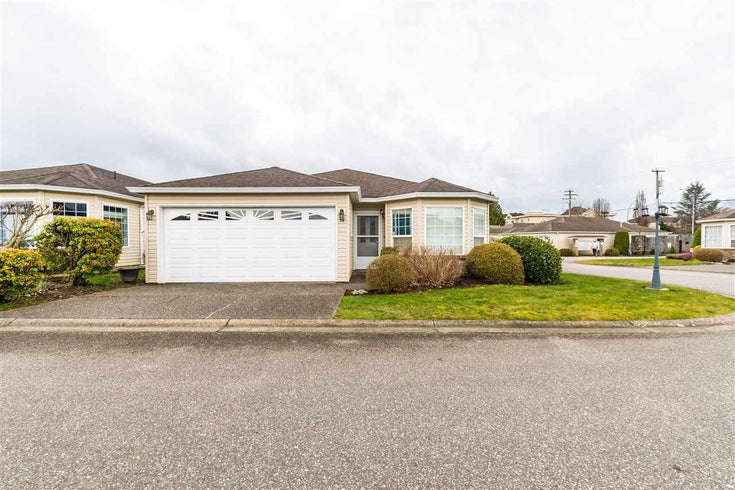 26 8500 YOUNG ROAD - Chilliwack W Young-Well House/Single Family for sale, 2 Bedrooms (R2541905)