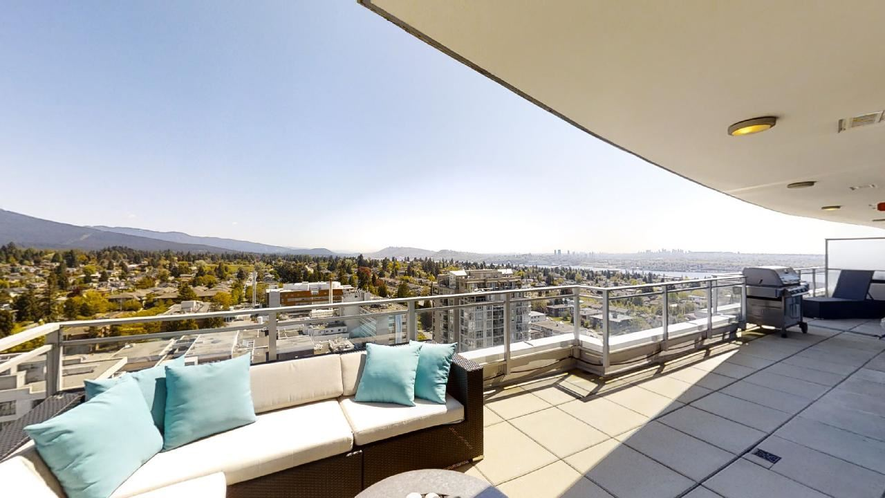 2205 125 E 14TH STREET - Central Lonsdale Apartment/Condo for sale, 2 Bedrooms (R2541906) - #1
