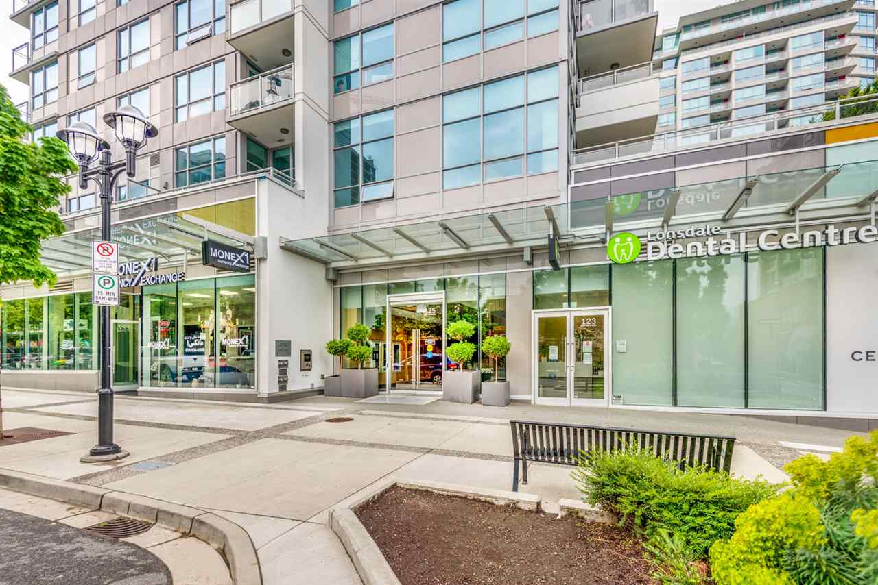 2205 125 E 14TH STREET - Central Lonsdale Apartment/Condo for sale, 2 Bedrooms (R2541906) - #2