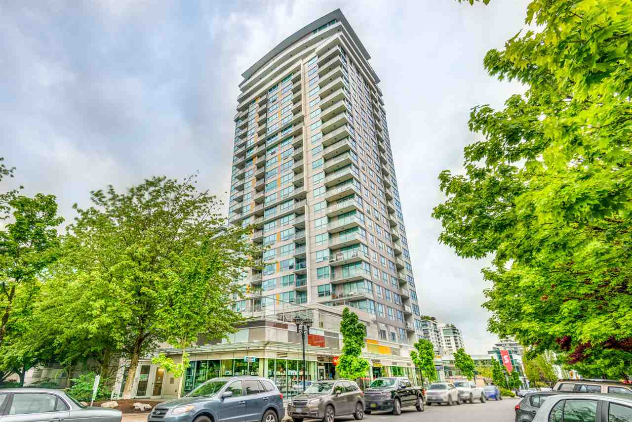 2205 125 E 14TH STREET - Central Lonsdale Apartment/Condo for sale, 2 Bedrooms (R2541906) - #22