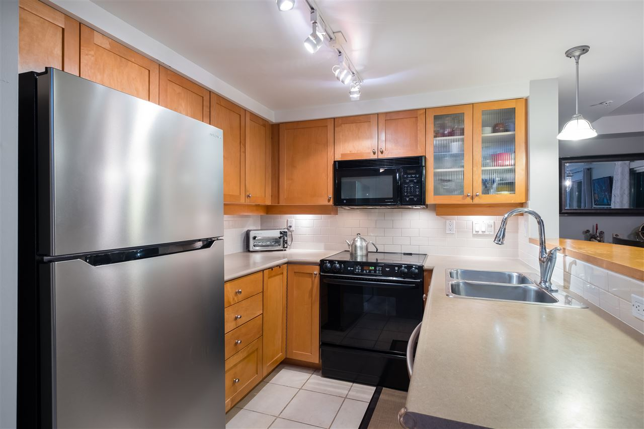 2 288 ST. DAVIDS AVENUE - Lower Lonsdale Townhouse for sale, 2 Bedrooms (R2541915) - #13