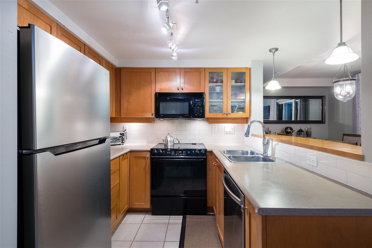 2 288 ST. DAVIDS AVENUE - Lower Lonsdale Townhouse for sale, 2 Bedrooms (R2541915) - #14