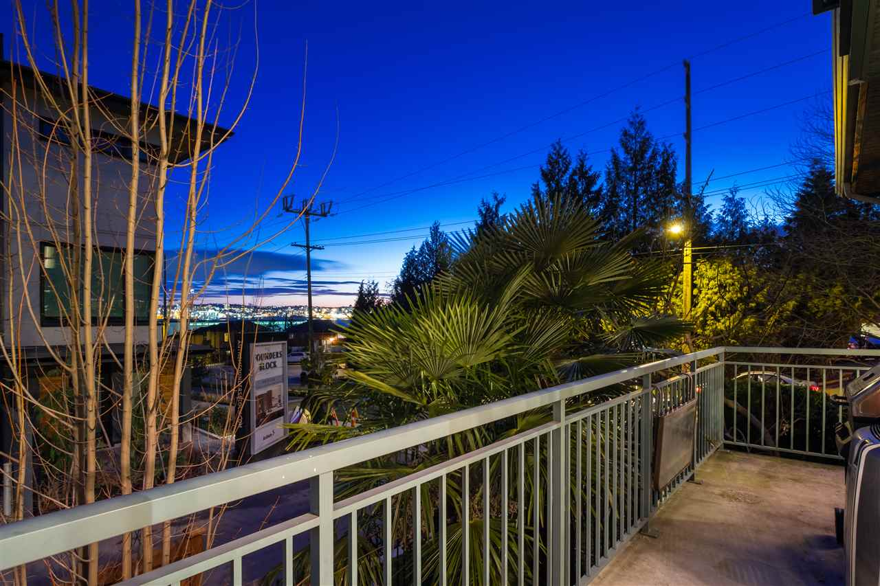 2 288 ST. DAVIDS AVENUE - Lower Lonsdale Townhouse for sale, 2 Bedrooms (R2541915) - #17