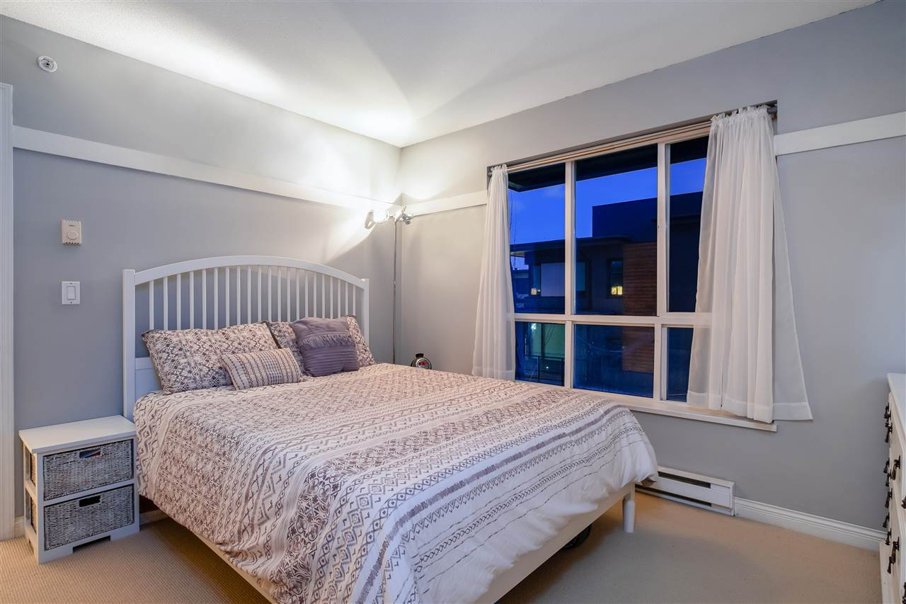 2 288 ST. DAVIDS AVENUE - Lower Lonsdale Townhouse for sale, 2 Bedrooms (R2541915) - #19