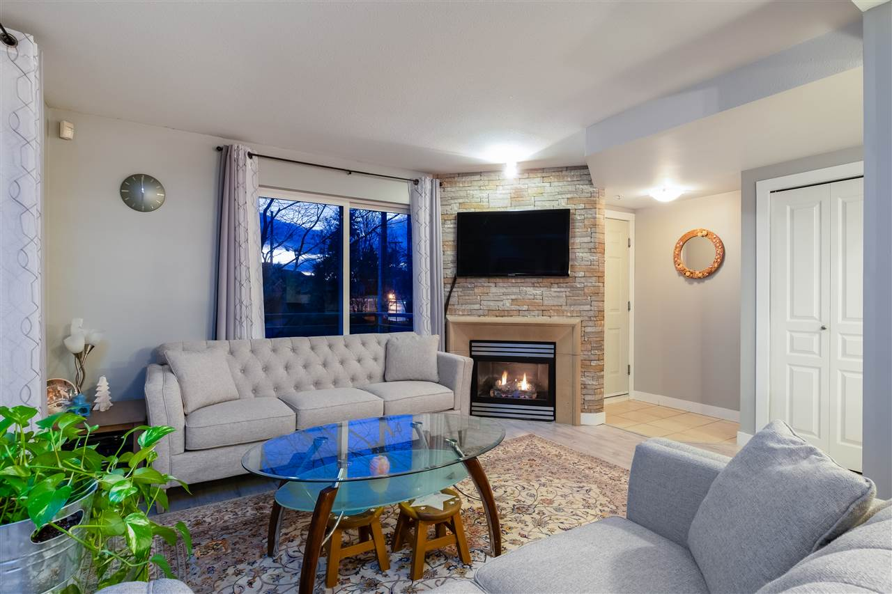 2 288 ST. DAVIDS AVENUE - Lower Lonsdale Townhouse for sale, 2 Bedrooms (R2541915) - #7
