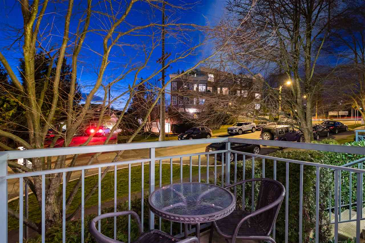 2 288 ST. DAVIDS AVENUE - Lower Lonsdale Townhouse for sale, 2 Bedrooms (R2541915) - #8
