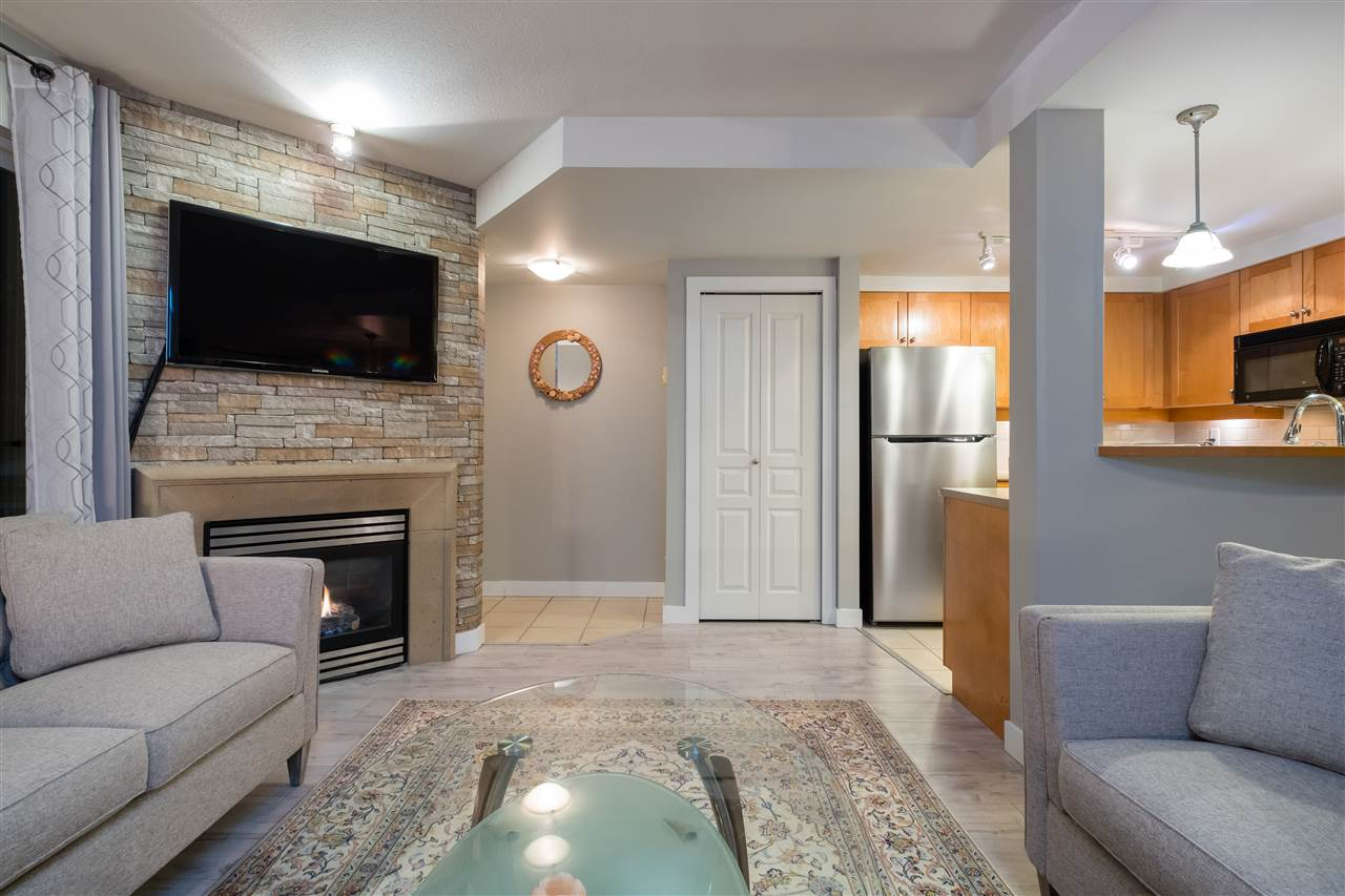 2 288 ST. DAVIDS AVENUE - Lower Lonsdale Townhouse for sale, 2 Bedrooms (R2541915) - #9