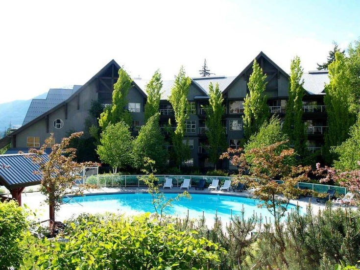 202 4800 SPEARHEAD DRIVE - Benchlands Apartment/Condo for sale, 1 Bedroom (R2541922)