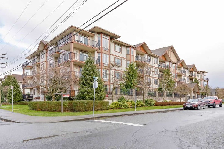 202 45615 BRETT AVENUE - Chilliwack W Young-Well Apartment/Condo for sale, 2 Bedrooms (R2541945)