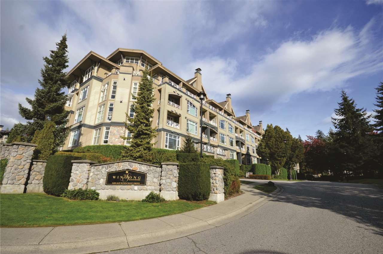 502 3600 WINDCREST DRIVE - Roche Point Apartment/Condo for sale, 1 Bedroom (R2541948) - #2
