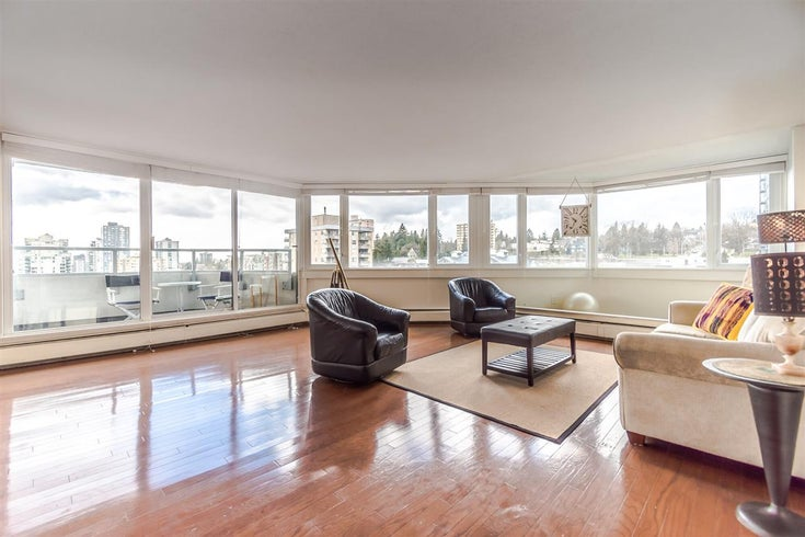 1101 31 ELLIOT STREET STREET - Downtown NW Apartment/Condo for sale, 2 Bedrooms (R2541971)