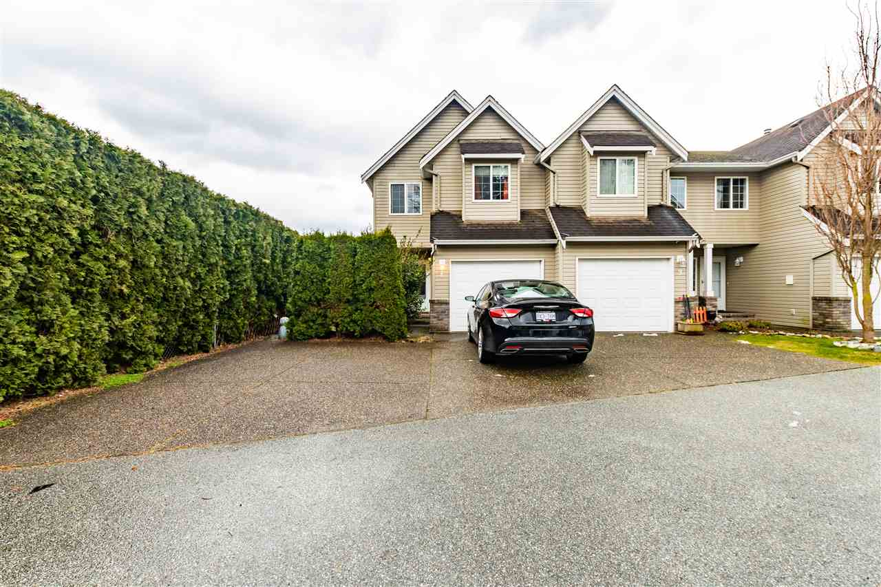 4 46277 CESSNA DRIVE - Chilliwack E Young-Yale Townhouse for sale, 3 Bedrooms (R2541972)