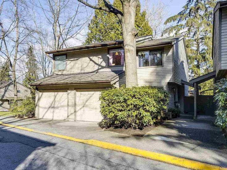 5872 MAYVIEW CIRCLE - Burnaby Lake Townhouse for sale, 3 Bedrooms (R2542010)