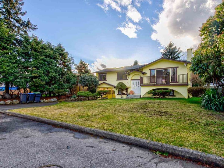 3271 NORFOLK STREET - Lincoln Park PQ House/Single Family for sale, 4 Bedrooms (R2542011)