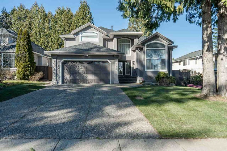 15987 111 AVENUE - Fraser Heights House/Single Family for sale, 7 Bedrooms (R2542025)