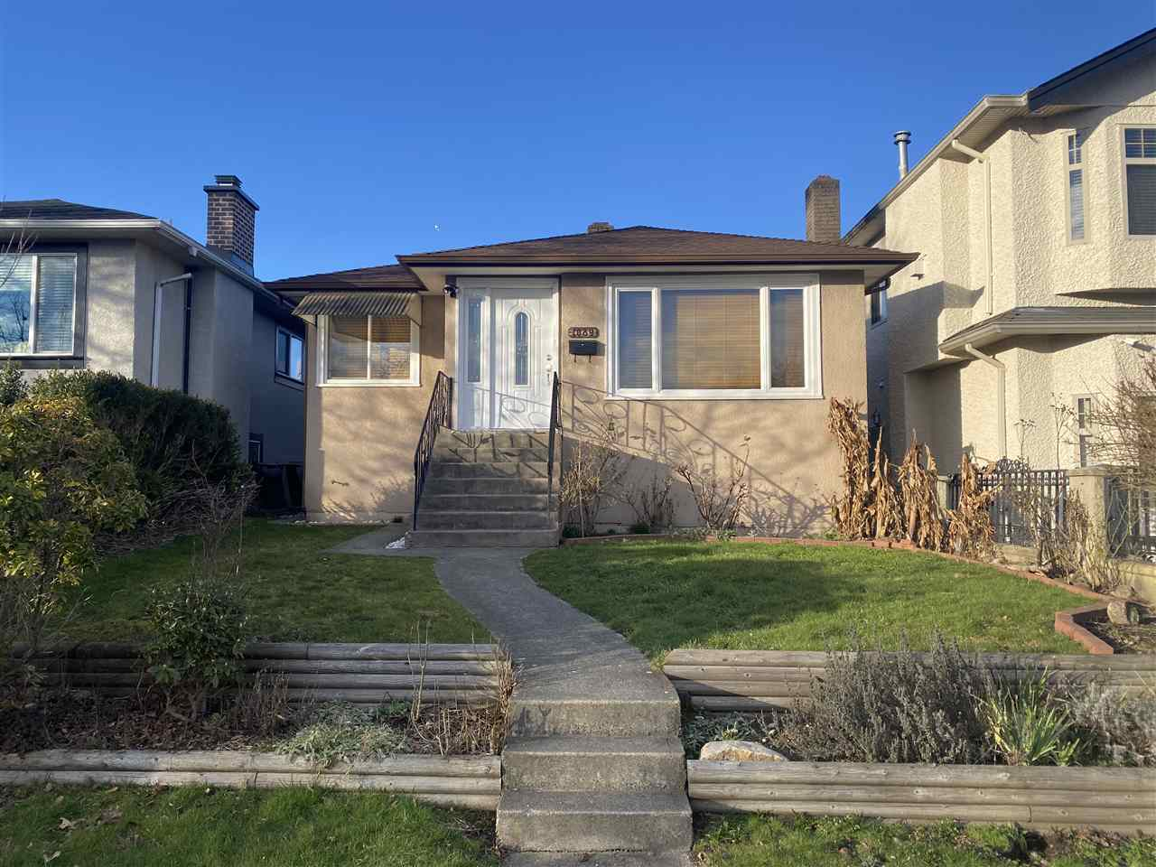 1089 E 58TH AVENUE - South Vancouver House/Single Family for sale, 4 Bedrooms (R2542058)