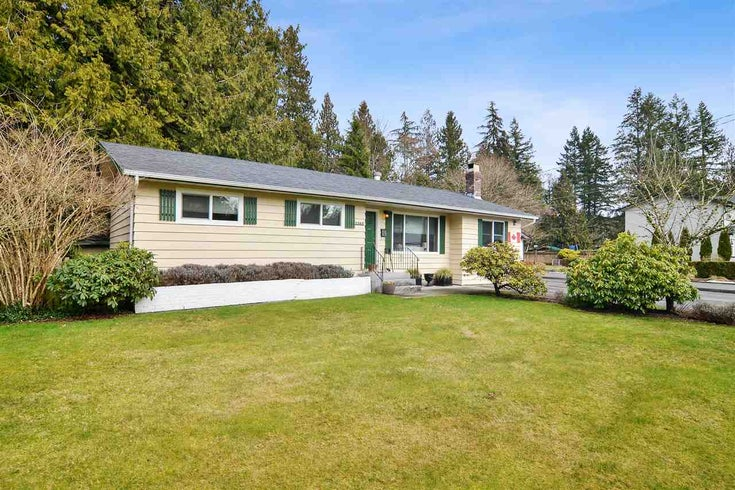 19751 40A AVENUE - Brookswood Langley House/Single Family for sale, 3 Bedrooms (R2542070)