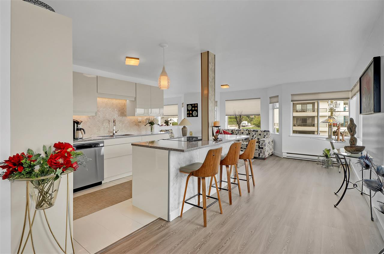 6 1291 FOSTER STREET - White Rock Apartment/Condo for sale, 2 Bedrooms (R2542073) - #2