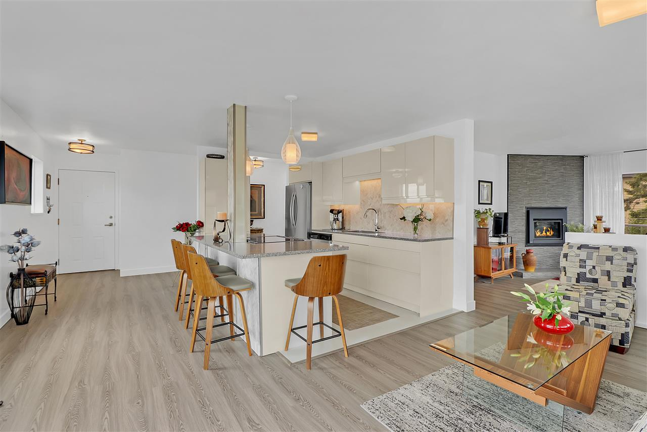 6 1291 FOSTER STREET - White Rock Apartment/Condo for sale, 2 Bedrooms (R2542073) - #4