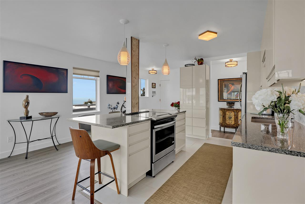 6 1291 FOSTER STREET - White Rock Apartment/Condo for sale, 2 Bedrooms (R2542073) - #5