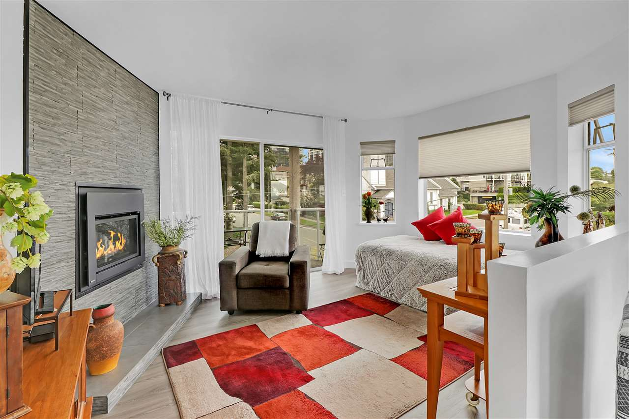 6 1291 FOSTER STREET - White Rock Apartment/Condo for sale, 2 Bedrooms (R2542073) - #8