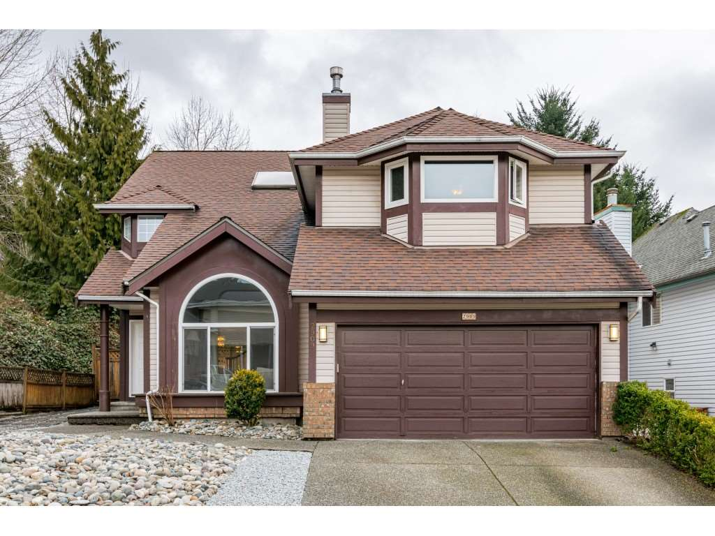 2909 MEADOWVISTA PLACE - Westwood Plateau House/Single Family for sale, 5 Bedrooms (R2542079) - #1