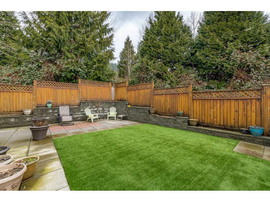 2909 MEADOWVISTA PLACE - Westwood Plateau House/Single Family for sale, 5 Bedrooms (R2542079) - #33