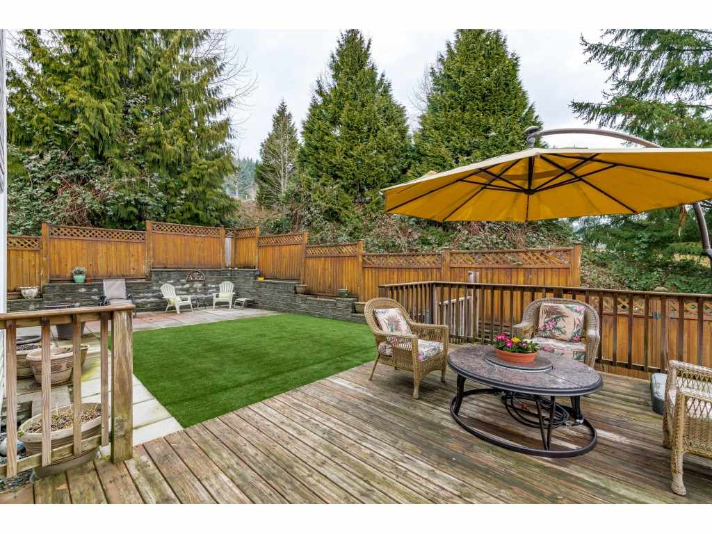 2909 MEADOWVISTA PLACE - Westwood Plateau House/Single Family for sale, 5 Bedrooms (R2542079) - #34