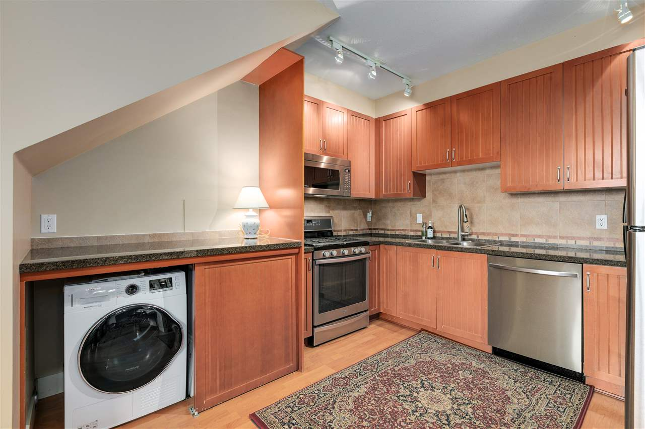 3 6300 LONDON ROAD - Steveston South Townhouse for sale, 2 Bedrooms (R2542085) - #13