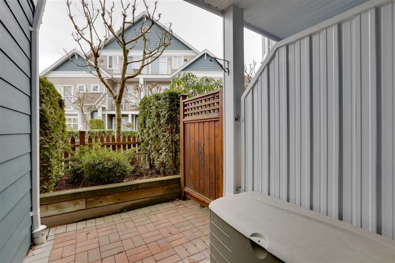 3 6300 LONDON ROAD - Steveston South Townhouse for sale, 2 Bedrooms (R2542085) - #20