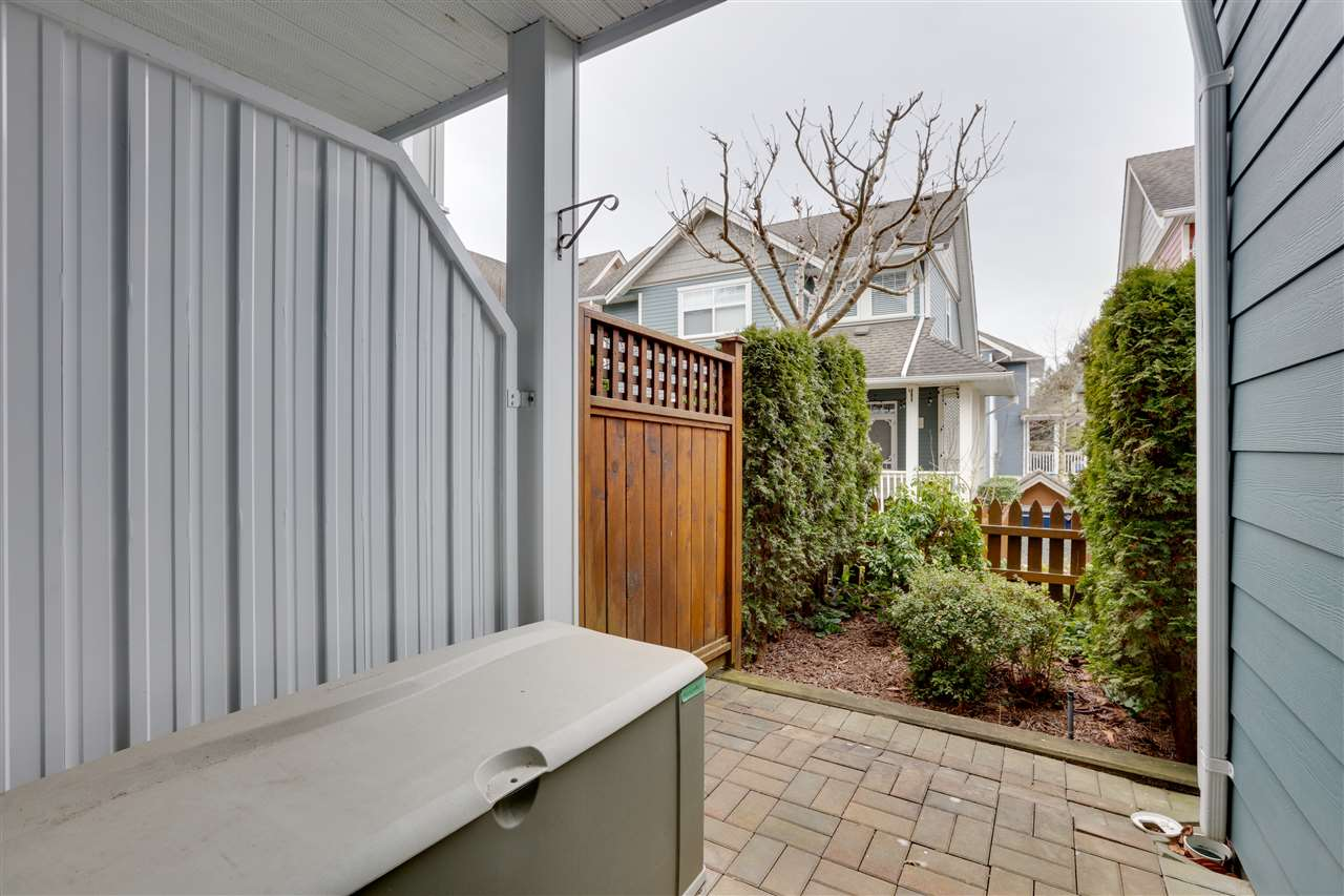 3 6300 LONDON ROAD - Steveston South Townhouse for sale, 2 Bedrooms (R2542085) - #24