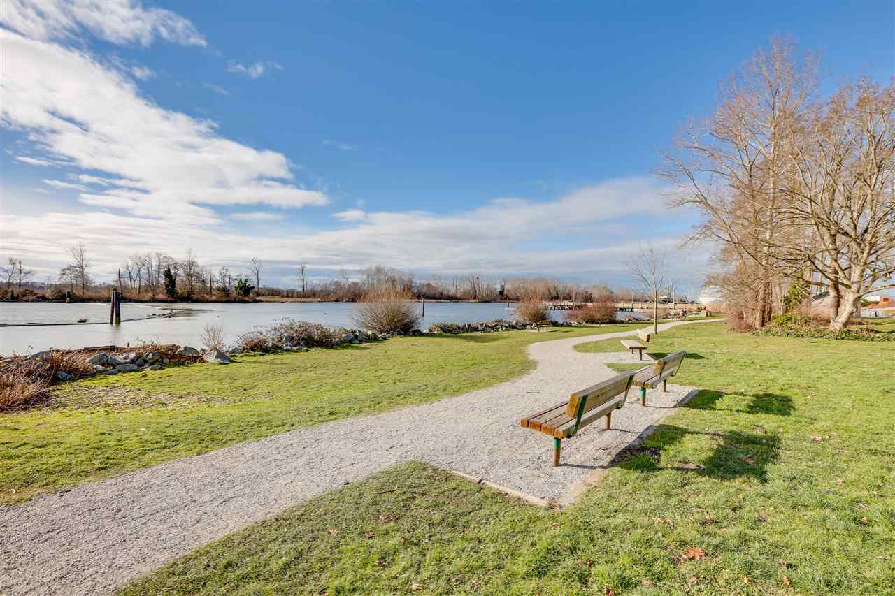 3 6300 LONDON ROAD - Steveston South Townhouse for sale, 2 Bedrooms (R2542085) - #27