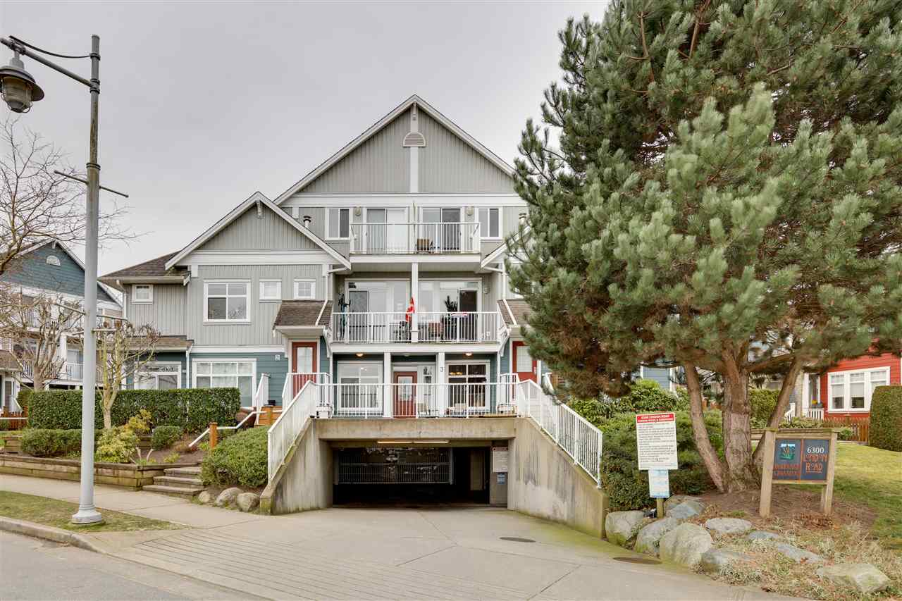 3 6300 LONDON ROAD - Steveston South Townhouse for sale, 2 Bedrooms (R2542085) - #3