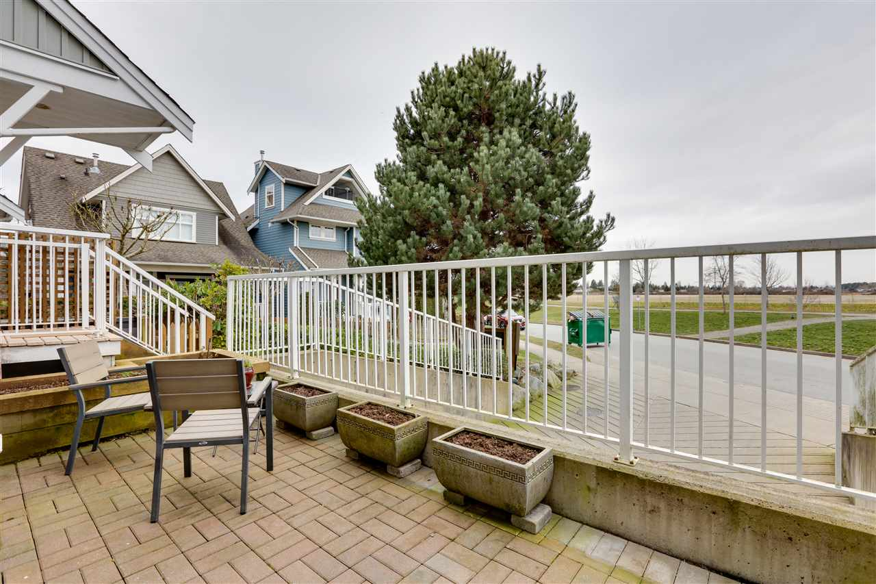 3 6300 LONDON ROAD - Steveston South Townhouse for sale, 2 Bedrooms (R2542085) - #4