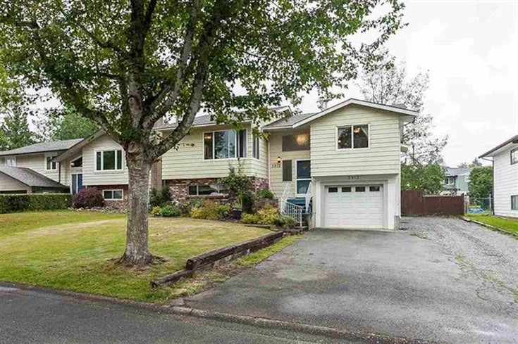 5912 183A STREET - Cloverdale BC House/Single Family for sale, 5 Bedrooms (R2542096)