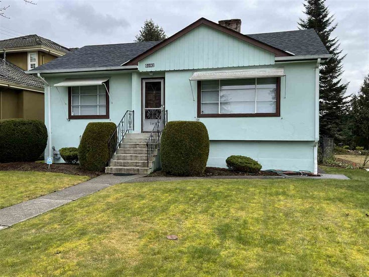 6892 WILLINGDON AVENUE - Metrotown House/Single Family for sale, 3 Bedrooms (R2542106)