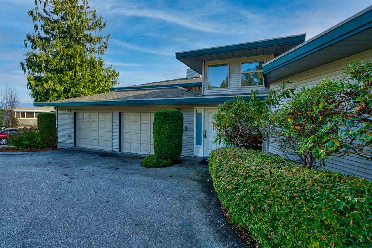 7 554 EAGLECREST DRIVE - Gibsons & Area Townhouse for sale, 2 Bedrooms (R2542109) - #2