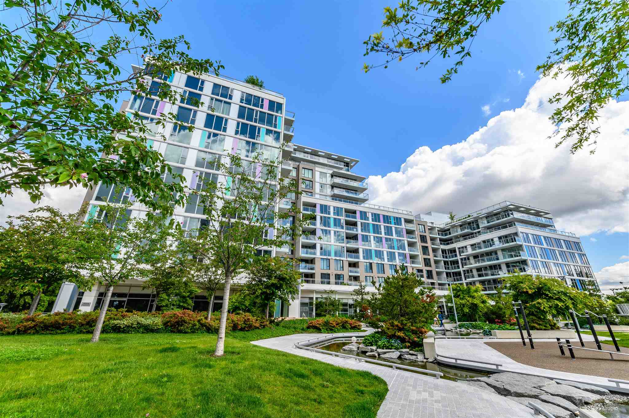 1202 8988 PATTERSON ROAD - West Cambie Apartment/Condo for sale, 3 Bedrooms (R2542117) - #1