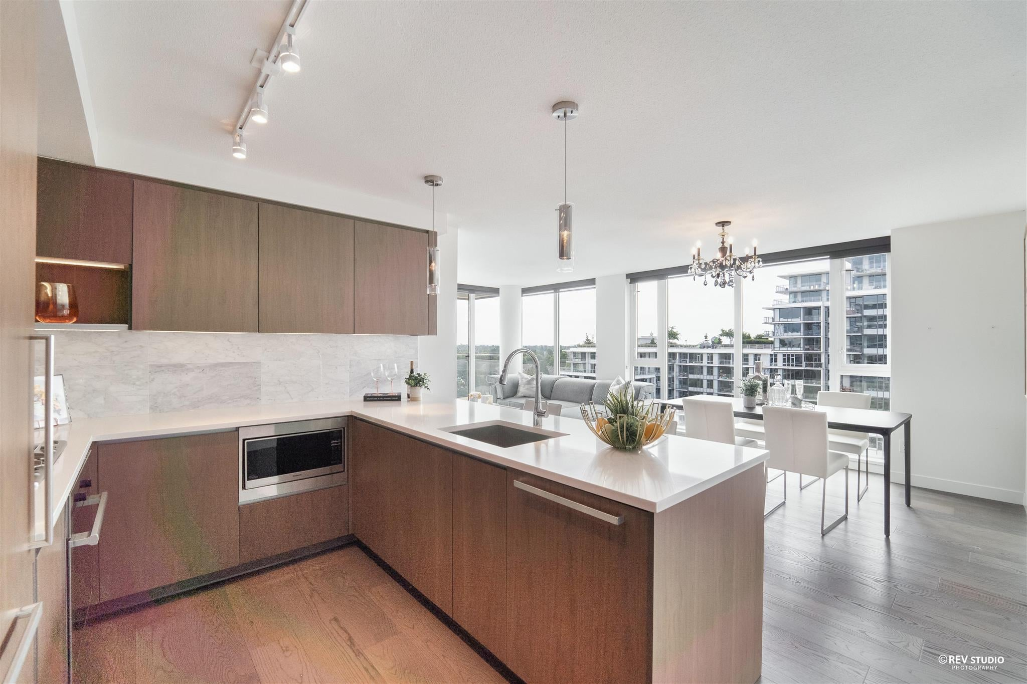1202 8988 PATTERSON ROAD - West Cambie Apartment/Condo for sale, 3 Bedrooms (R2542117) - #10