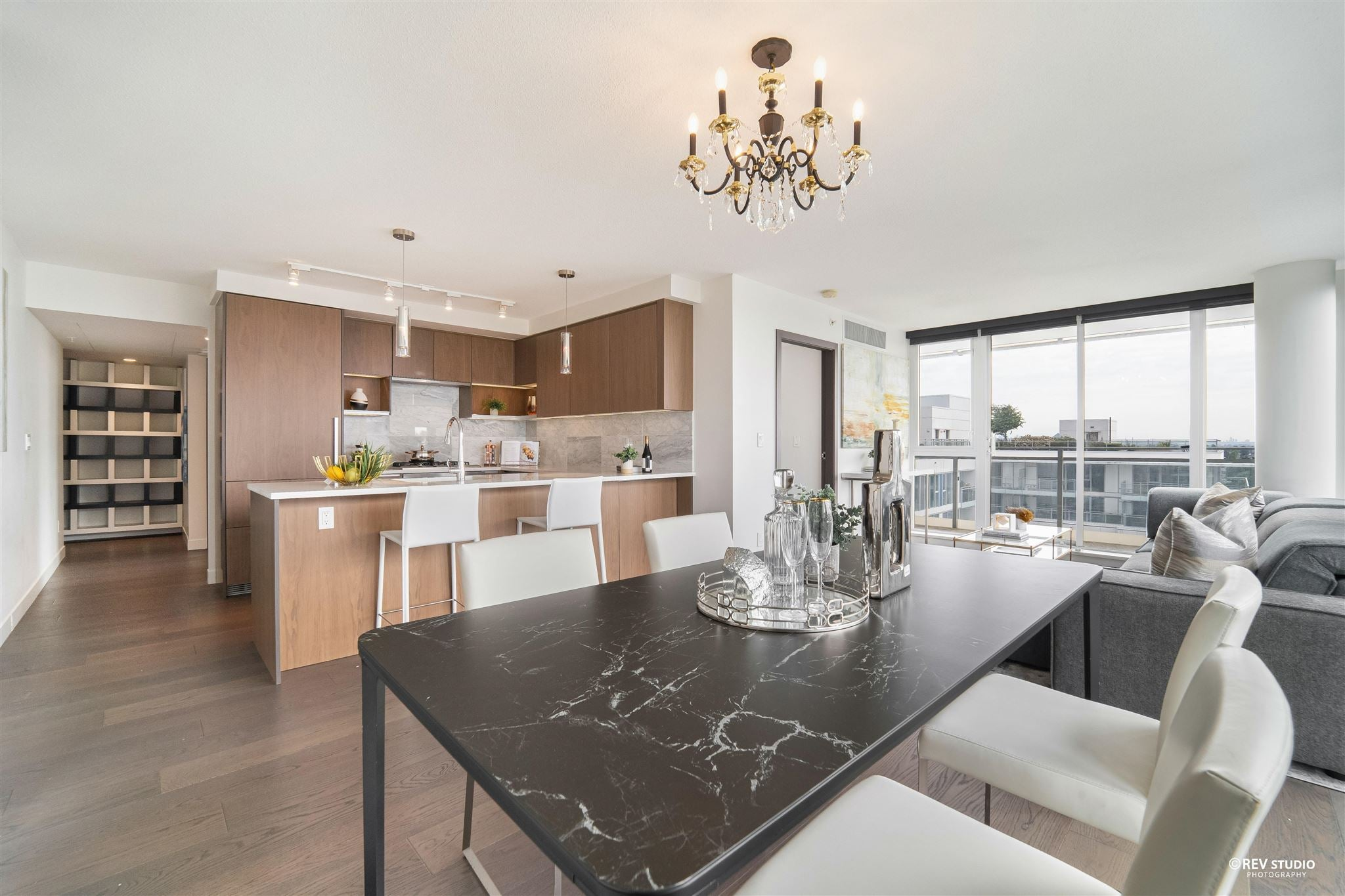 1202 8988 PATTERSON ROAD - West Cambie Apartment/Condo for sale, 3 Bedrooms (R2542117) - #13
