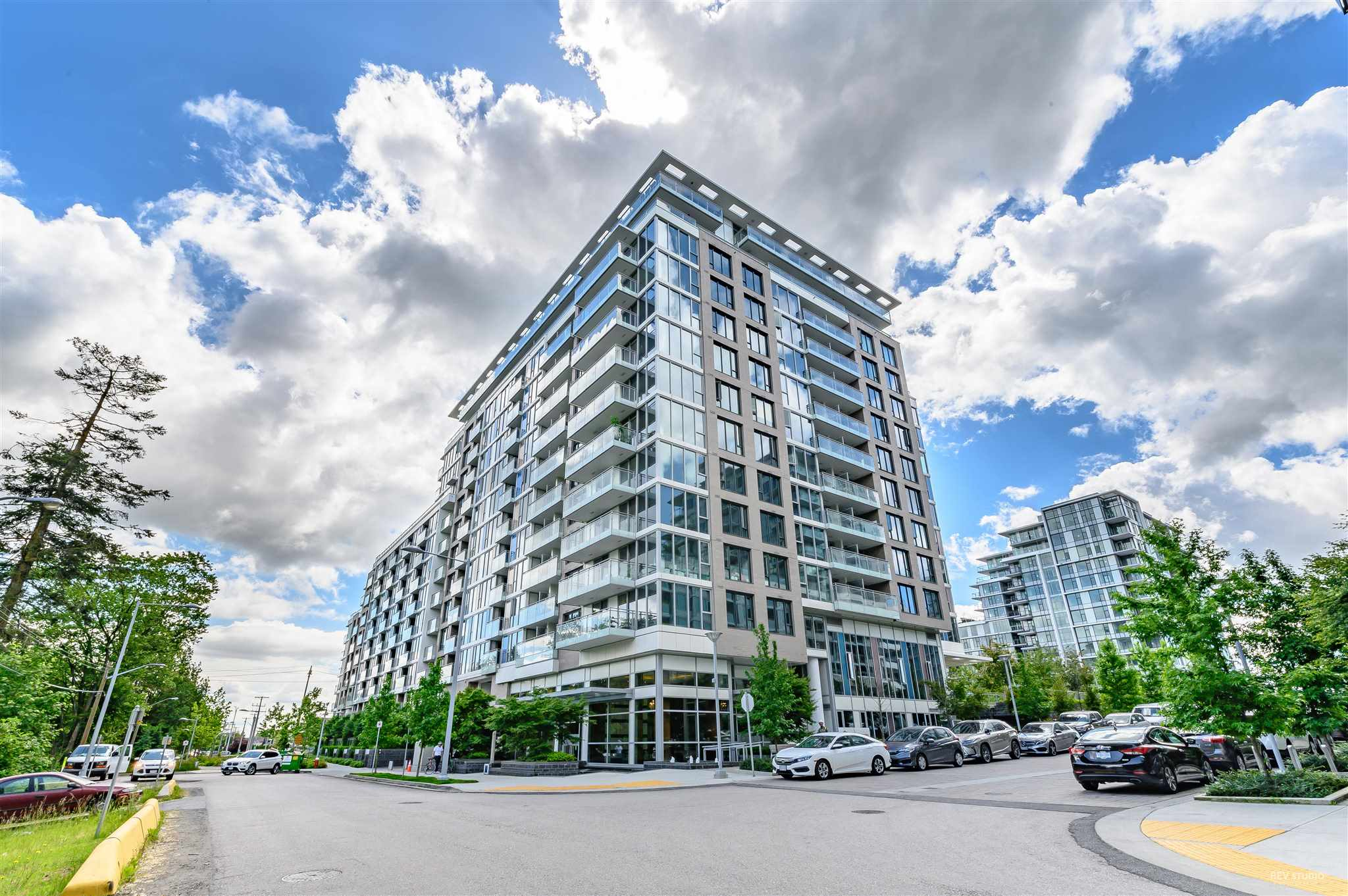 1202 8988 PATTERSON ROAD - West Cambie Apartment/Condo for sale, 3 Bedrooms (R2542117) - #2