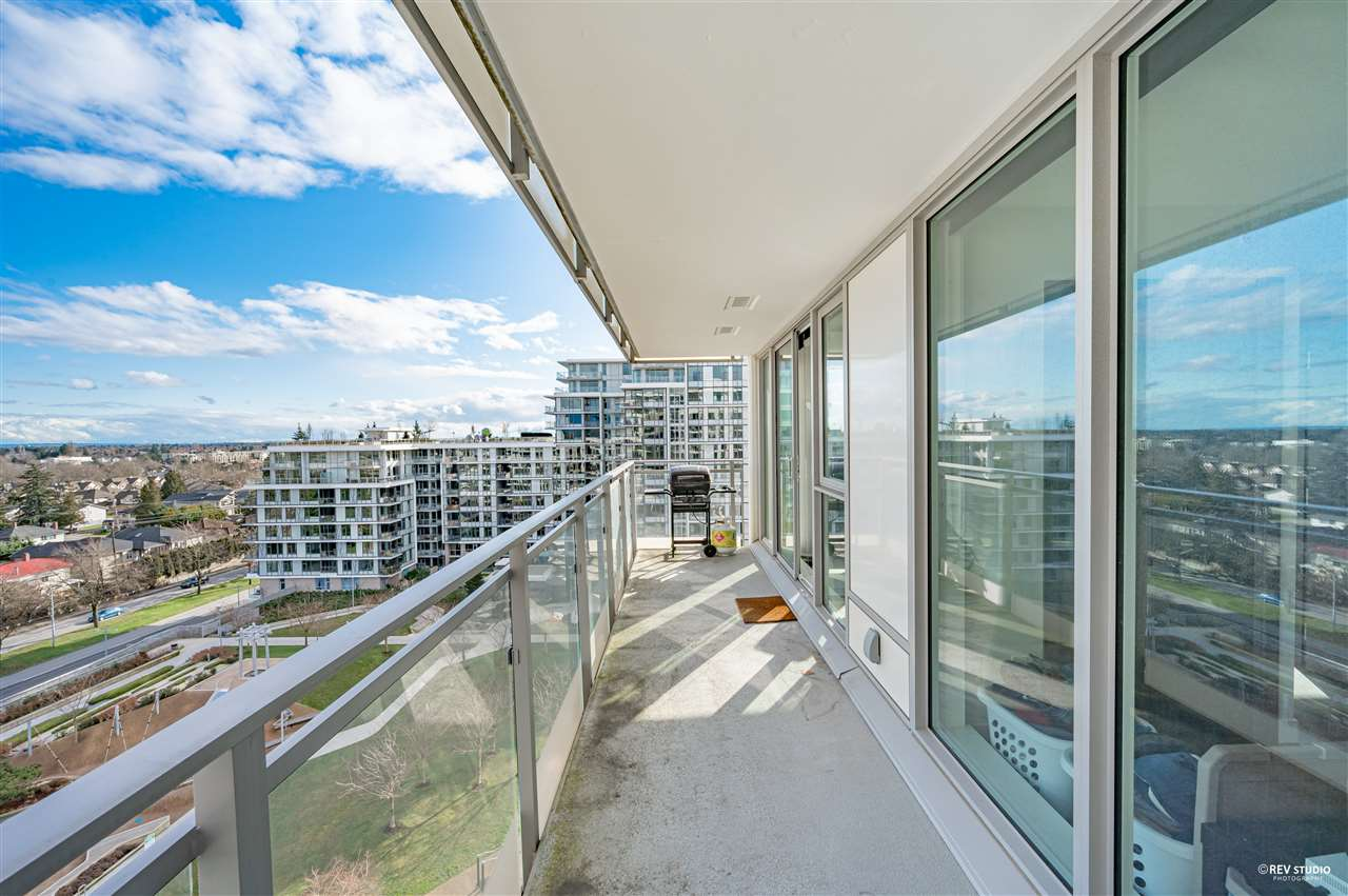 1202 8988 PATTERSON ROAD - West Cambie Apartment/Condo for sale, 3 Bedrooms (R2542117) - #24