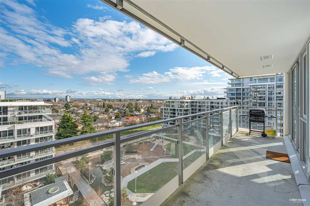 1202 8988 PATTERSON ROAD - West Cambie Apartment/Condo for sale, 3 Bedrooms (R2542117) - #25